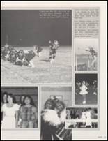 1984 Red Oak High School Yearbook Page 122 & 123