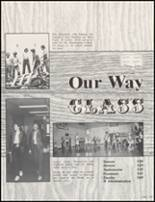 1984 Red Oak High School Yearbook Page 124 & 125