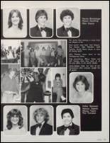 1984 Red Oak High School Yearbook Page 132 & 133
