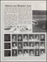 1984 Red Oak High School Yearbook Page 136 & 137