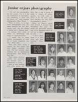 1984 Red Oak High School Yearbook Page 138 & 139