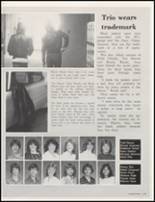 1984 Red Oak High School Yearbook Page 142 & 143