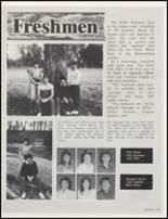 1984 Red Oak High School Yearbook Page 146 & 147