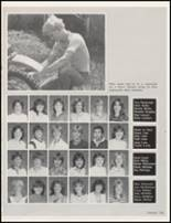 1984 Red Oak High School Yearbook Page 150 & 151