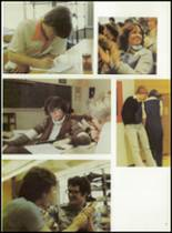 1979 West Delaware High School Yearbook Page 10 & 11