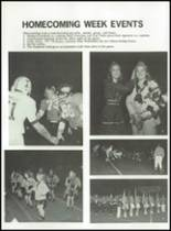 1979 West Delaware High School Yearbook Page 16 & 17