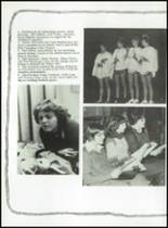 1979 West Delaware High School Yearbook Page 28 & 29