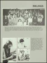 1979 West Delaware High School Yearbook Page 30 & 31