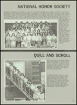 1979 West Delaware High School Yearbook Page 32 & 33