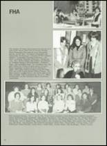 1979 West Delaware High School Yearbook Page 38 & 39