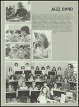 1979 West Delaware High School Yearbook Page 44 & 45
