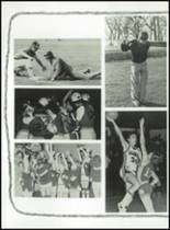 1979 West Delaware High School Yearbook Page 48 & 49