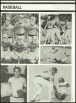 1979 West Delaware High School Yearbook Page 50 & 51