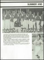 1979 West Delaware High School Yearbook Page 52 & 53
