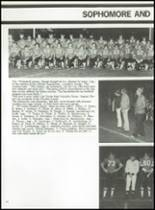 1979 West Delaware High School Yearbook Page 56 & 57