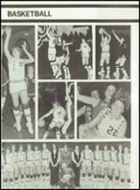 1979 West Delaware High School Yearbook Page 60 & 61