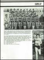 1979 West Delaware High School Yearbook Page 66 & 67