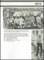 1979 West Delaware High School Yearbook Page 68 & 69