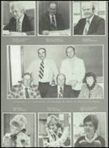 1979 West Delaware High School Yearbook Page 76 & 77