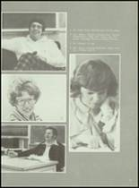 1979 West Delaware High School Yearbook Page 82 & 83