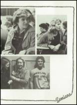 1979 West Delaware High School Yearbook Page 88 & 89