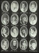 1979 West Delaware High School Yearbook Page 90 & 91