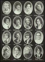 1979 West Delaware High School Yearbook Page 92 & 93