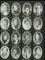 1979 West Delaware High School Yearbook Page 94 & 95