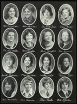 1979 West Delaware High School Yearbook Page 96 & 97