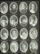 1979 West Delaware High School Yearbook Page 98 & 99