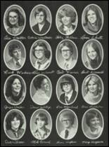 1979 West Delaware High School Yearbook Page 100 & 101