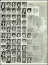 1979 West Delaware High School Yearbook Page 108 & 109
