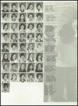 1979 West Delaware High School Yearbook Page 114 & 115