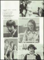 1979 West Delaware High School Yearbook Page 116 & 117