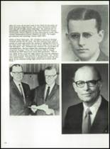 1979 West Delaware High School Yearbook Page 126 & 127
