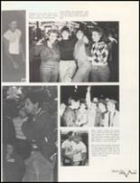 1985 Bluffton High School Yearbook Page 20 & 21
