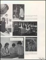 1985 Bluffton High School Yearbook Page 44 & 45