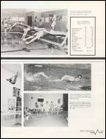 1985 Bluffton High School Yearbook Page 62 & 63