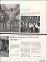 1985 Bluffton High School Yearbook Page 64 & 65