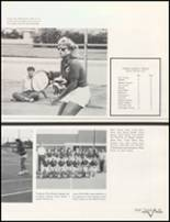 1985 Bluffton High School Yearbook Page 88 & 89