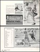1985 Bluffton High School Yearbook Page 90 & 91