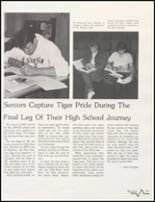 1985 Bluffton High School Yearbook Page 100 & 101