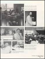 1985 Bluffton High School Yearbook Page 140 & 141