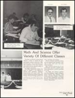 1985 Bluffton High School Yearbook Page 142 & 143