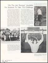 1985 Bluffton High School Yearbook Page 146 & 147
