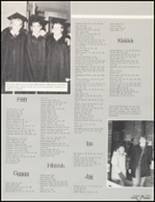 1985 Bluffton High School Yearbook Page 182 & 183