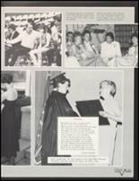 1985 Bluffton High School Yearbook Page 190 & 191