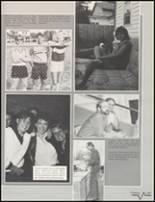 1985 Bluffton High School Yearbook Page 192 & 193