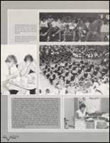 1985 Bluffton High School Yearbook Page 194 & 195