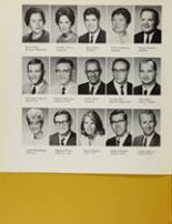 1968 Marina High School Yearbook Page 26 & 27